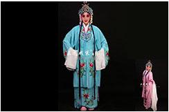 Hua Dan 2, Chinese Opera