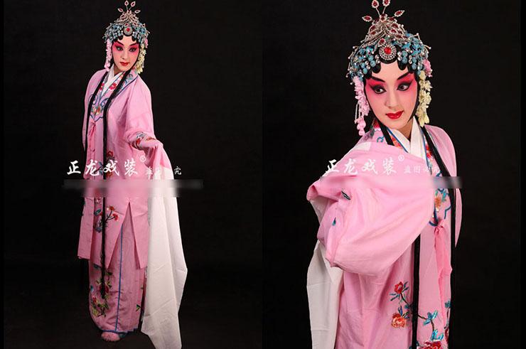 Hua Dan 2, Opéra Chinois