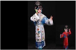 Hua Dan Enfant 1 , Opéra Chinois
