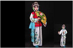 Mai Shui Enfant , Opéra Chinois