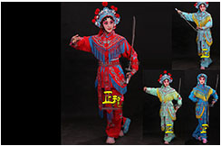 Nv Bing, Chinese Opera