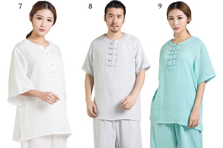 Tenue Chang Quan 1, Daheng