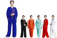 Tai Chi Uniform 1, Guyun