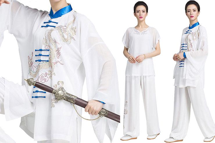 Tai Chi Uniform 1, Guyun