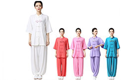 Tai Chi Uniform 4, Guyun