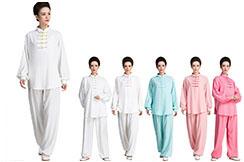 Tai Chi Uniform, Mulan, Guyun
