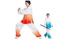 Gradient Tai Chi Uniform, Guyun