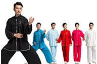 Dragon Tai Chi Uniform , Guyun