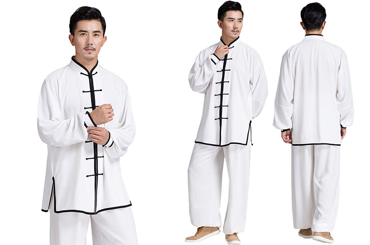 Tai Chi Uniform , Classique, Guyun
