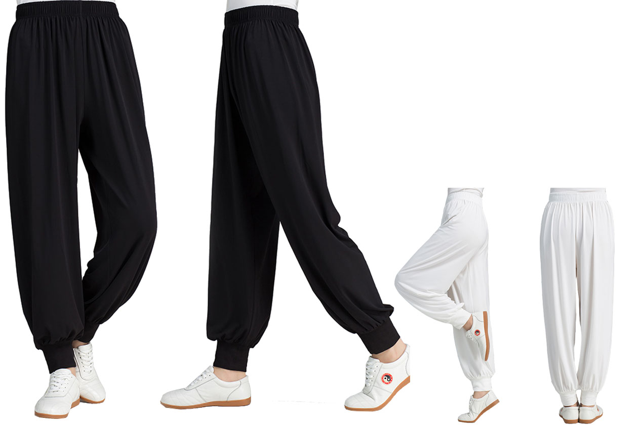 Pantalon Kungfu Taichi, Guyun