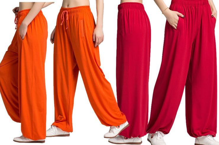 Pantalon Kungfu Taichi 2, Guyun