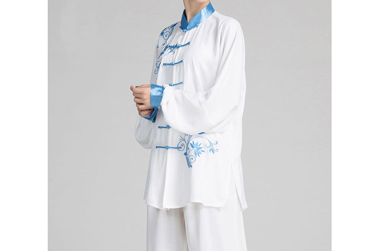 Tai Chi Uniform 5, Guyun