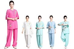 Tai Chi Uniform 6, Guyun