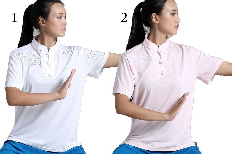 Polo Zhongshan 3