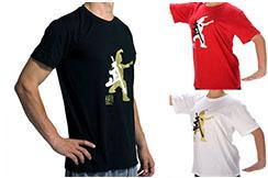T-shirt Tai Chi, Wuyuantang
