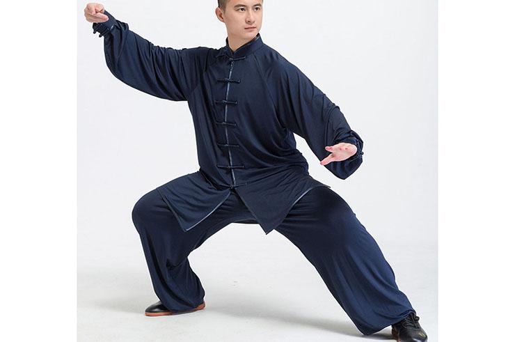 Tai Chi Uniform 13, Guyun