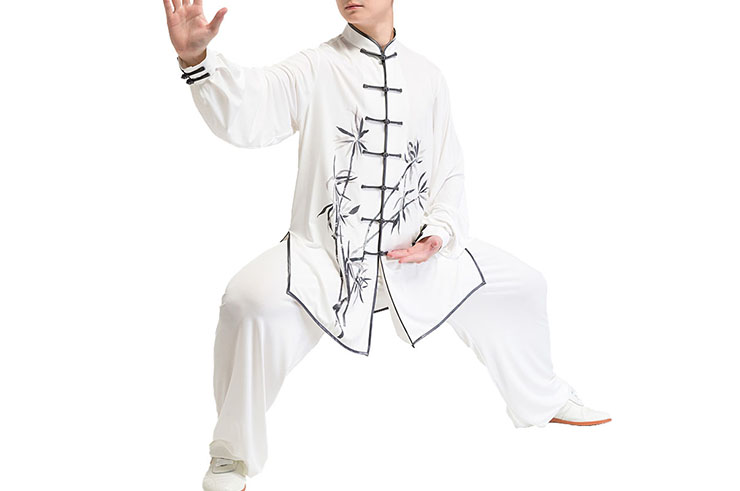 Tai Chi Uniform 14, Guyun