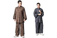 Tai Chi Uniform 15, Guyun