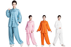 Tai Chi Uniform 17,Guyun