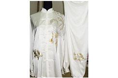 Tai Chi Uniform Embroidered Phoenix 2