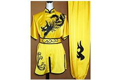 Tenue Brodée, Chang Quan Phoenix 2