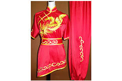 Embroidered Uniform, Chang Quan Phoenix 4