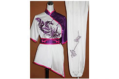 Embroidered Uniform, Chang Quan Phoenix 5