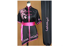 Embroidered Uniform, Chang Quan Phoenix 6