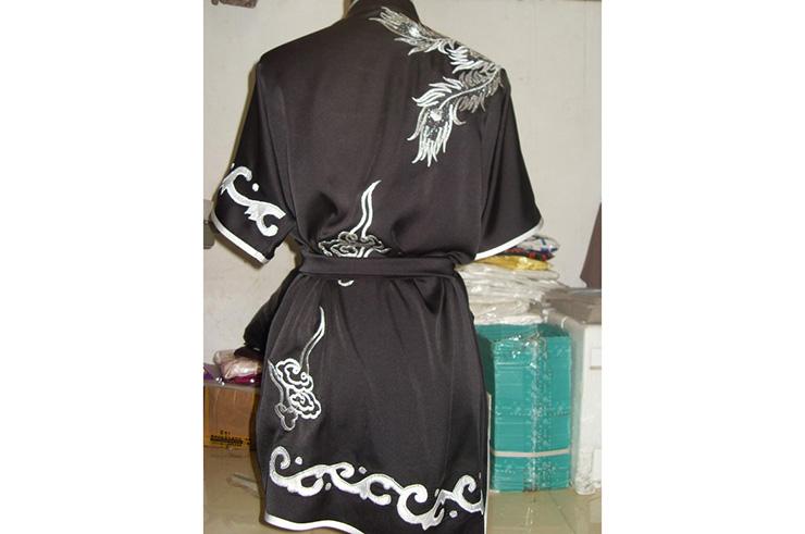 Tenue Brodée, Chang Quan Phoenix 6
