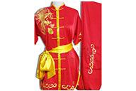 Tenue Chang Quan Brodée Phoenix 7