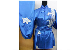 Embroidered Uniform, Chang Quan Phoenix 11