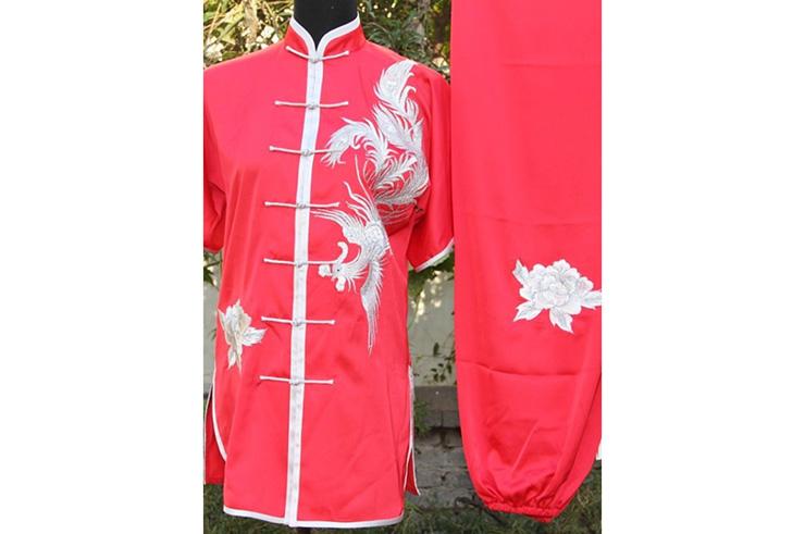 Tenue Brodée, Chang Quan Phoenix 11