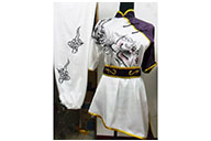 Chang Quan Uniform Embroidered Phoenix 15