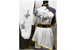 Embroidered Uniform, Chang Quan Phoenix 15
