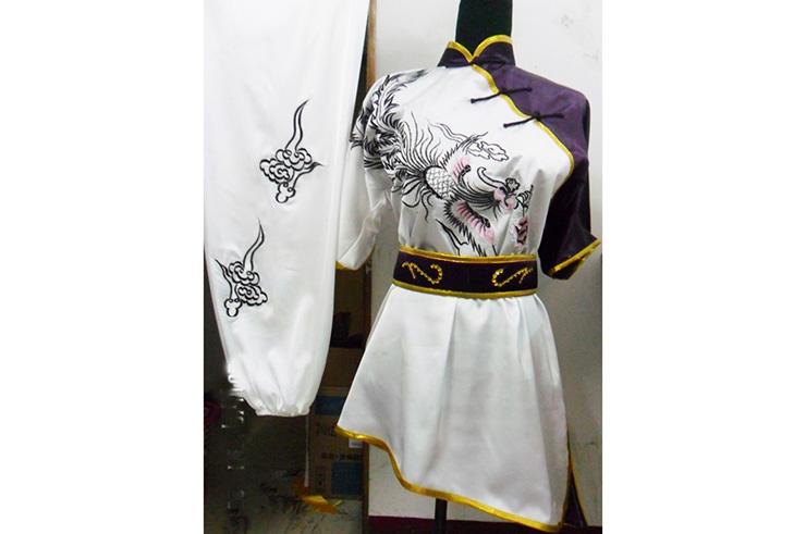 Tenue Brodée, Chang Quan Phoenix 15