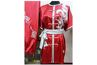 Chang Quan Uniform Embroidered Phoenix 17