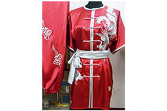 Tenue Brodée, Chang Quan Phoenix 17