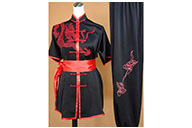 Chang Quan Uniform Embroidered Dragon 1