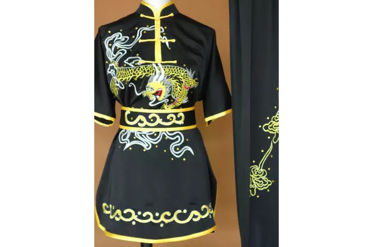 Embroidered Uniform, Chang Quan Dragon 2
