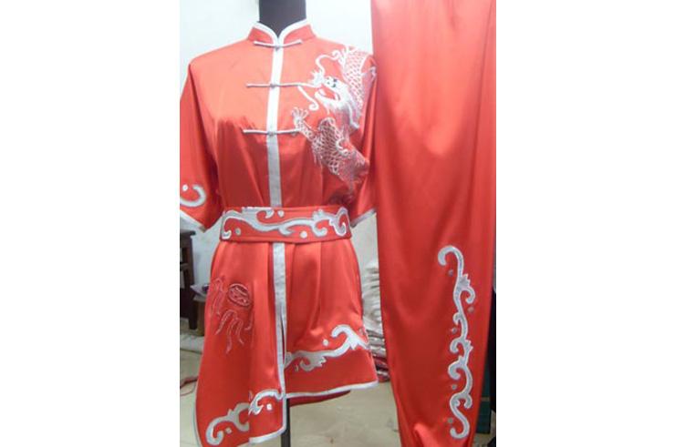 Embroidered Uniform, Chang Quan Dragon 3