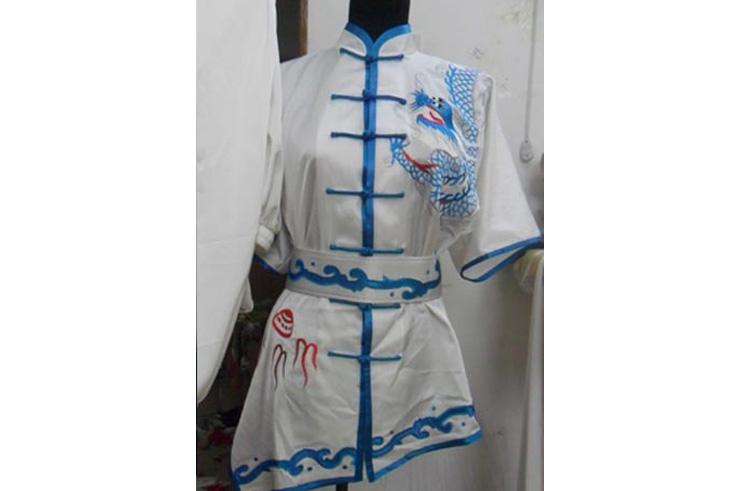 Tenue Brodée, Chang Quan Dragon 3