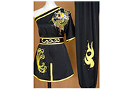 Chang Quan Uniform Embroidered Dragon 7