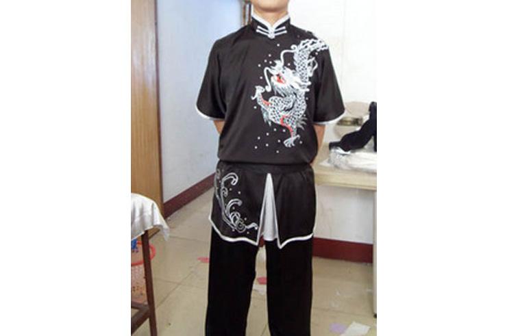 Tenue Brodée, Chang Quan Dragon 11