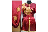Nan Quan Uniform Embroidered Dragon 2