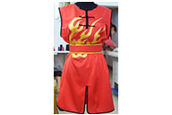 Nan Quan Uniform Embroidered Graphic 3