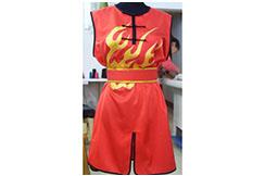Custom Top, Taiji Mulan