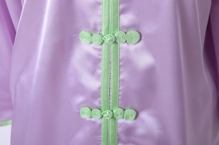 Custom Top, Taiji Western Style