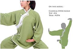 Custom Top, Taiji Da Jin