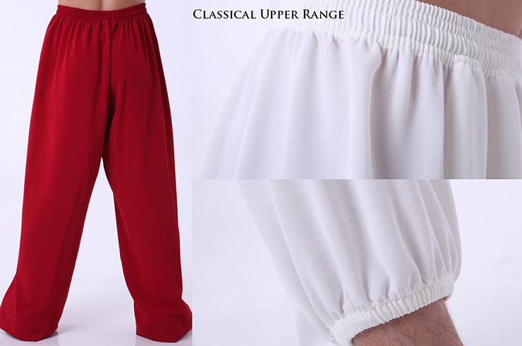 Pantalon Personnalisé, Wushu & Taiji