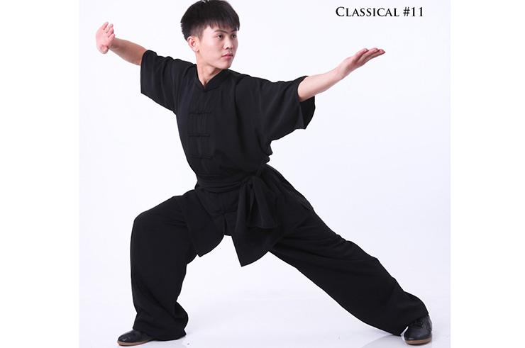 Tenue Personnalisée, Chang Quan